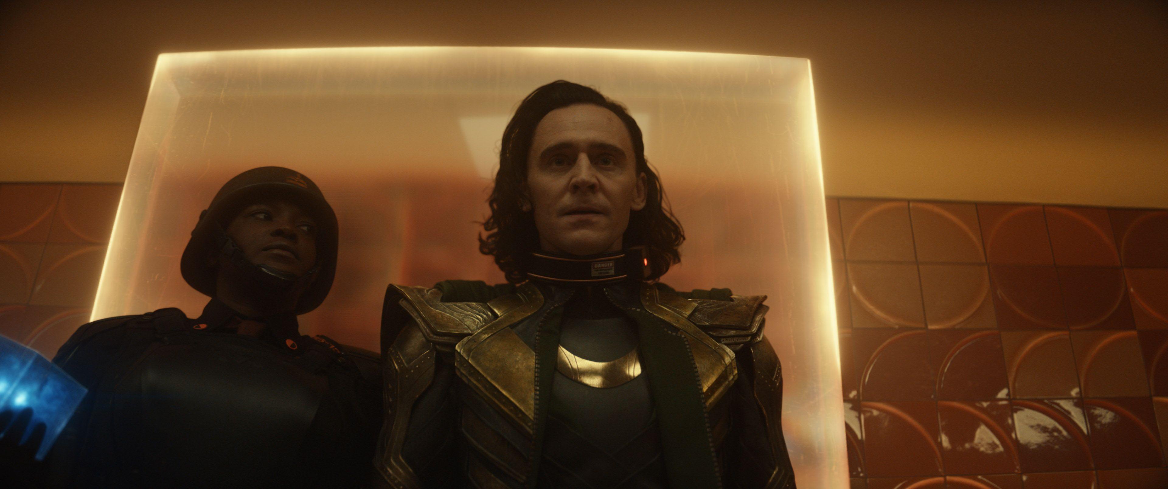Loki recensione serie TV Disney+ primo episodio Gloriosi propositi Tom Hiddleston