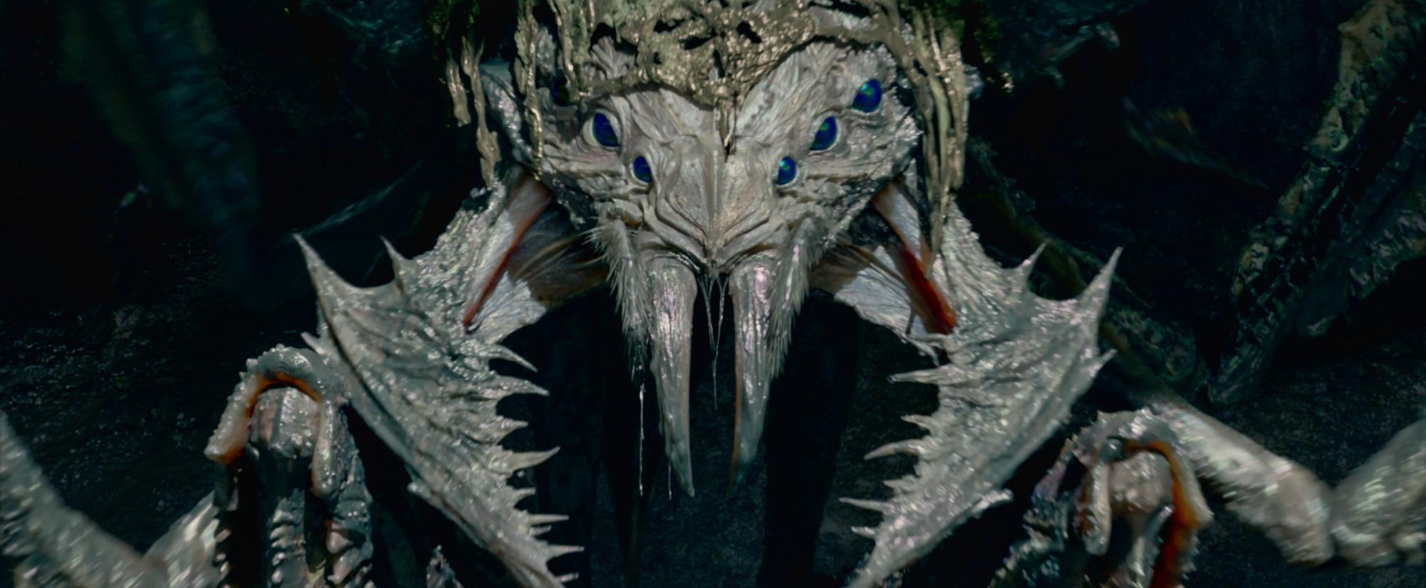 Monster Hunter recensione film di Paul W.S. Anderson con Milla Jovovich