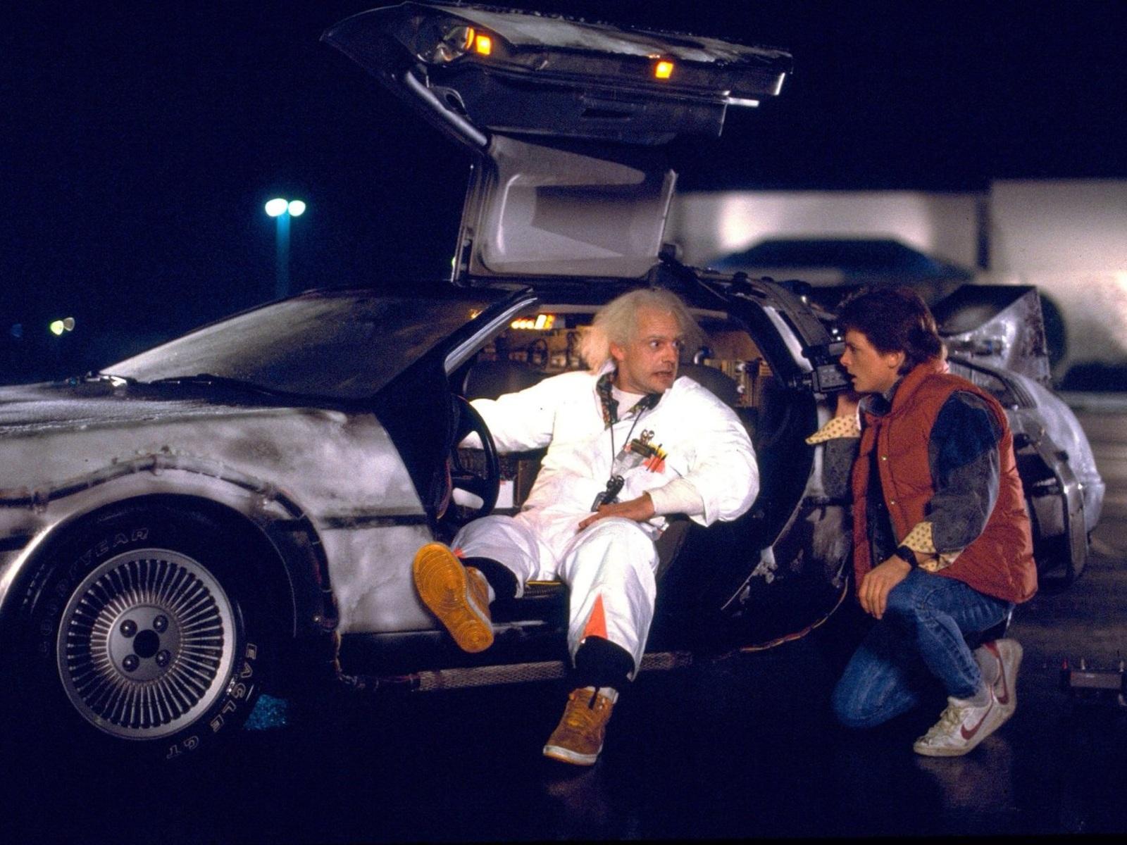 Le auto cinematografiche più iconiche della storia del cinema