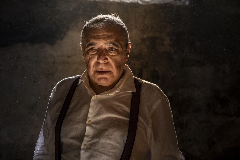 Nino Frassica è Don Turi