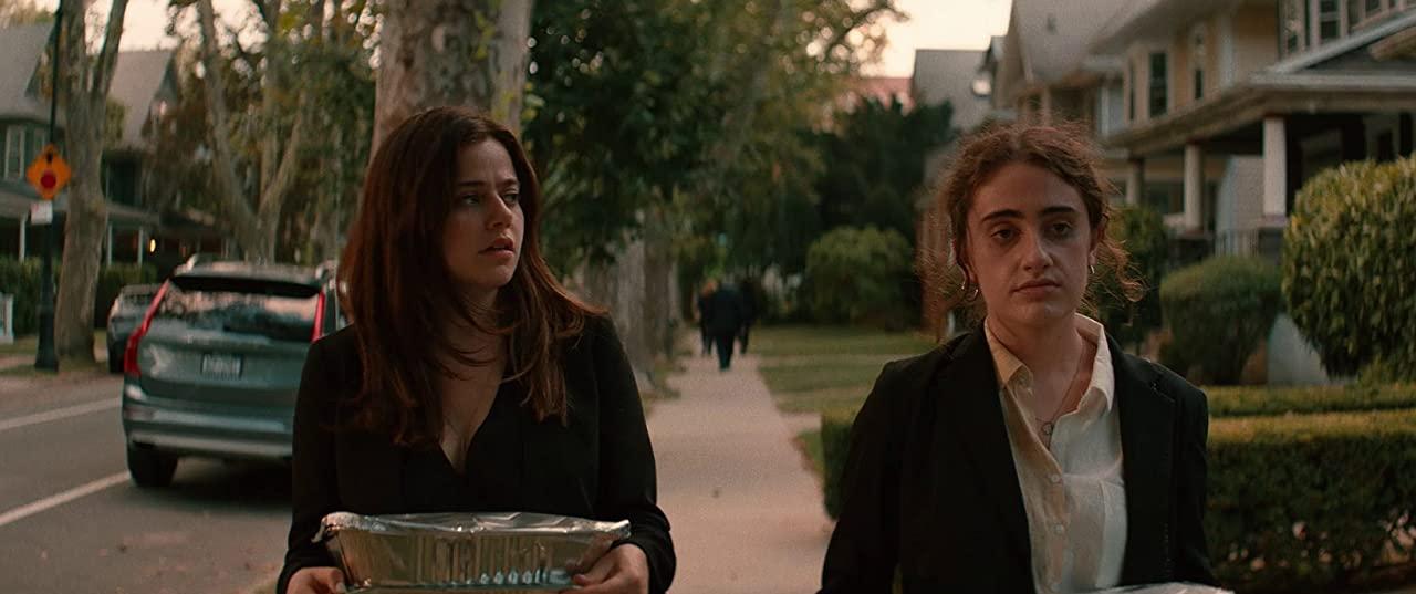 Shiva Babyrecensione film di Emma Seligman con Rachel Sennott