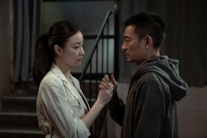 Shock Wave 2 recensione film di Herman Yau con Andy Lau