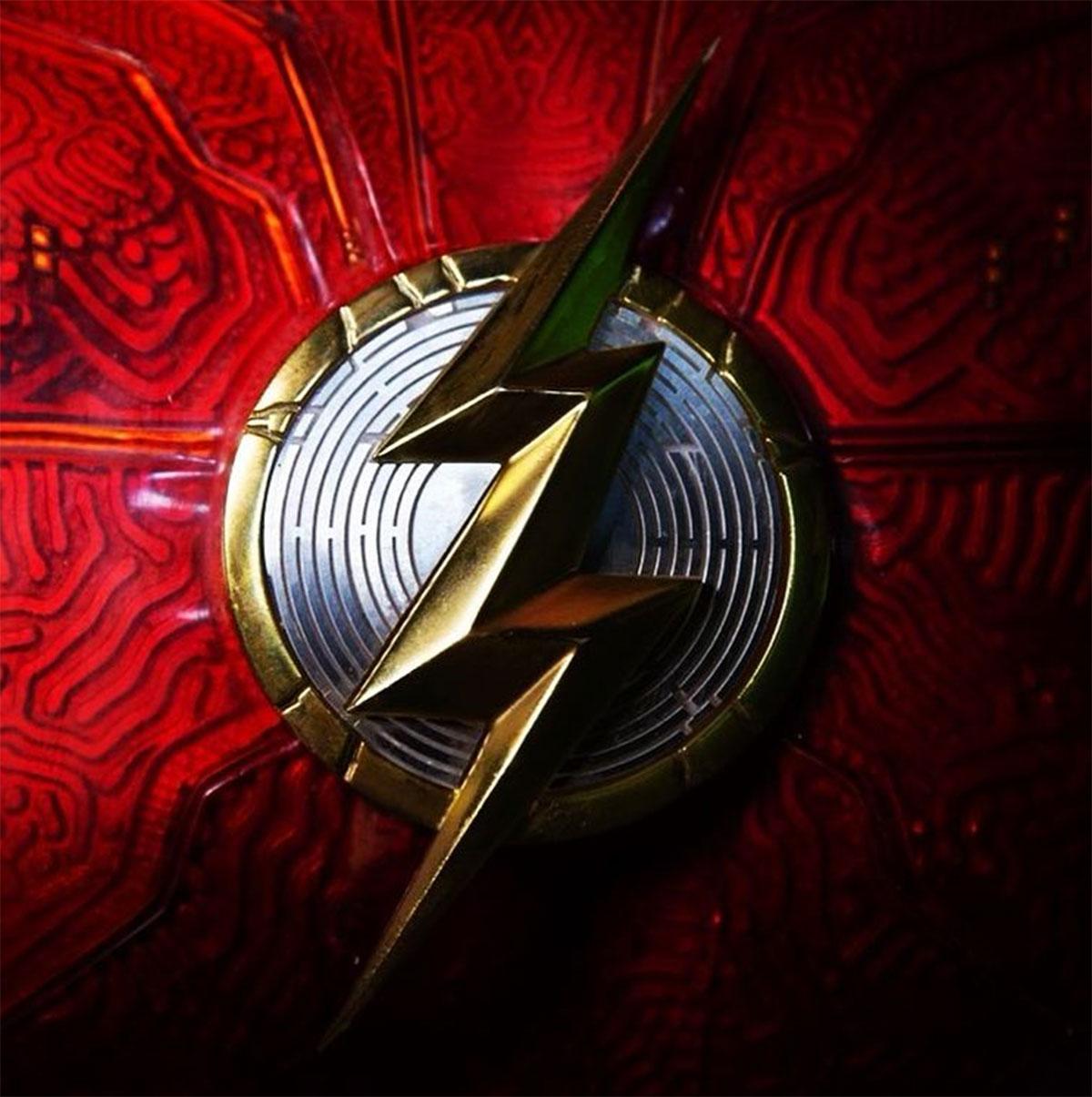 The Flash di Andy Muschietti con Ezra Miller