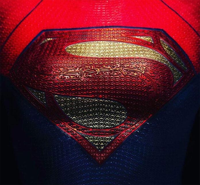 The Flash: in attesa di Superman, Supergirl nel film di Andy Muschietti