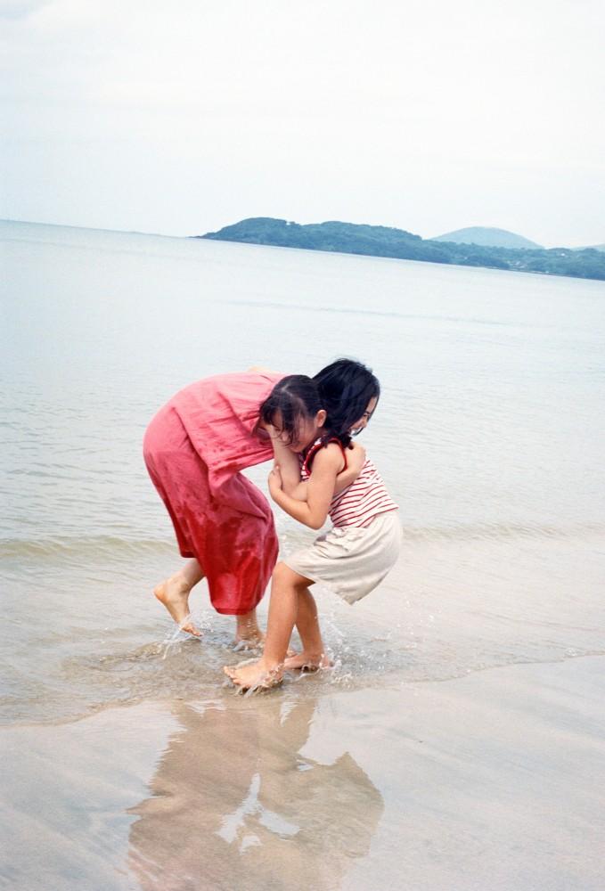 Maya Ogawa e Hanada Runa