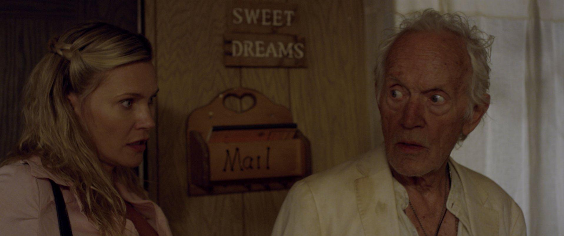 The Unhealer - Il potere del male recensione film di Martin Guigui con Lance Henriksen