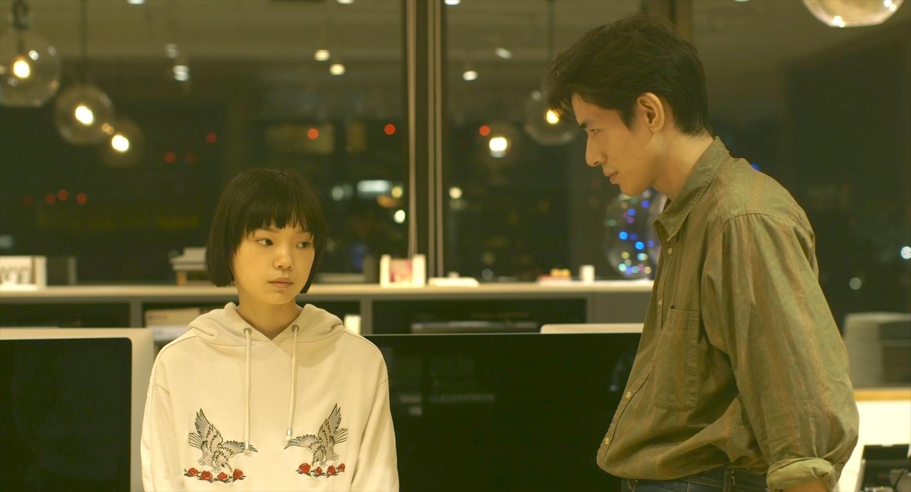 Furukawa Kotone e Nakajima Ayumu