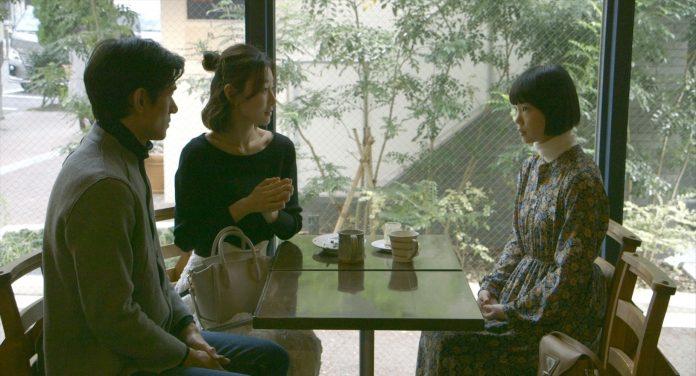 Wheel of Fortune and Fantasy recensione film di Hamaguchi Ryusuke