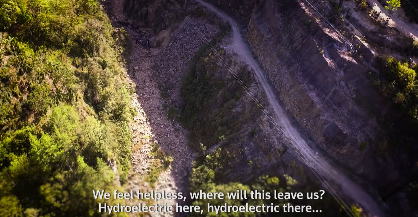 Worth Dying For? recensione cortometraggio documentario di Nicky Milne