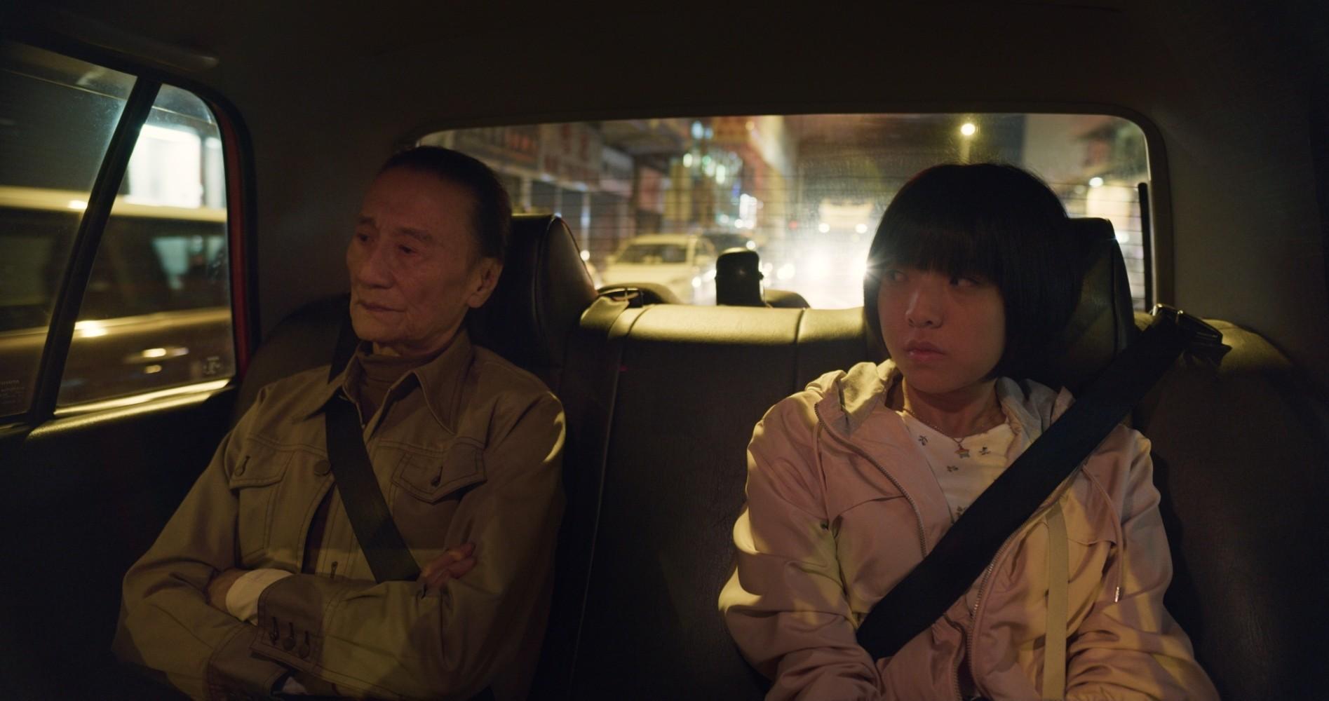 Patrick Tse e Chung Suet-ying