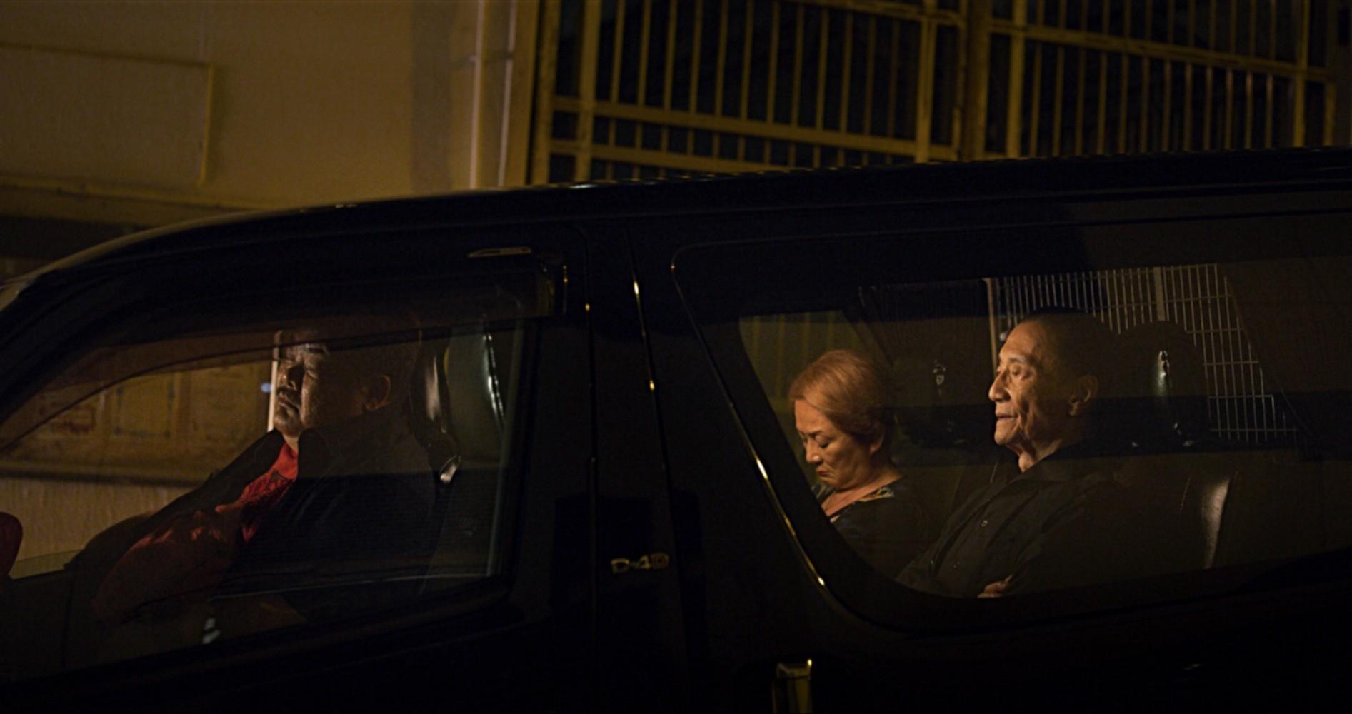 Time recensione film di Ricky Ko con Patrick Tse e Petrina Fung