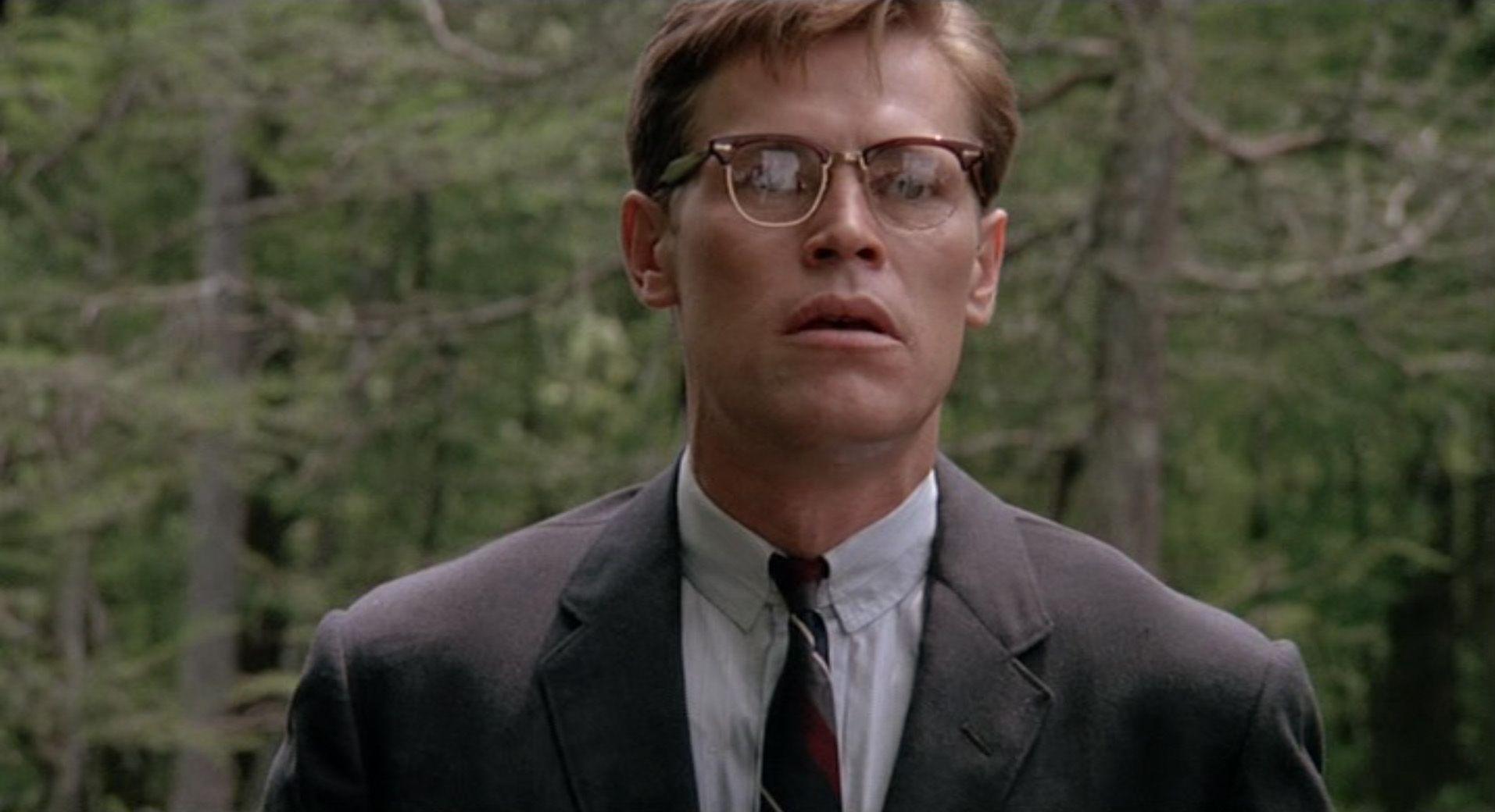 Mississippi Burning (1988)