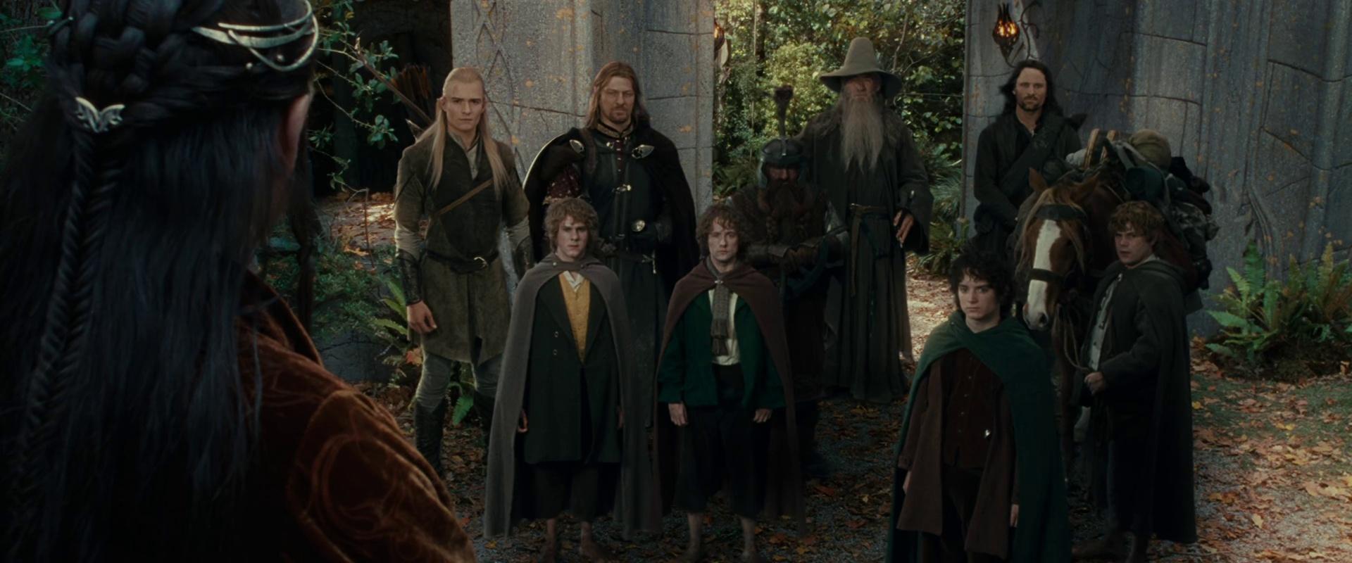 Il Signore degli Anelli: l'origine della saga