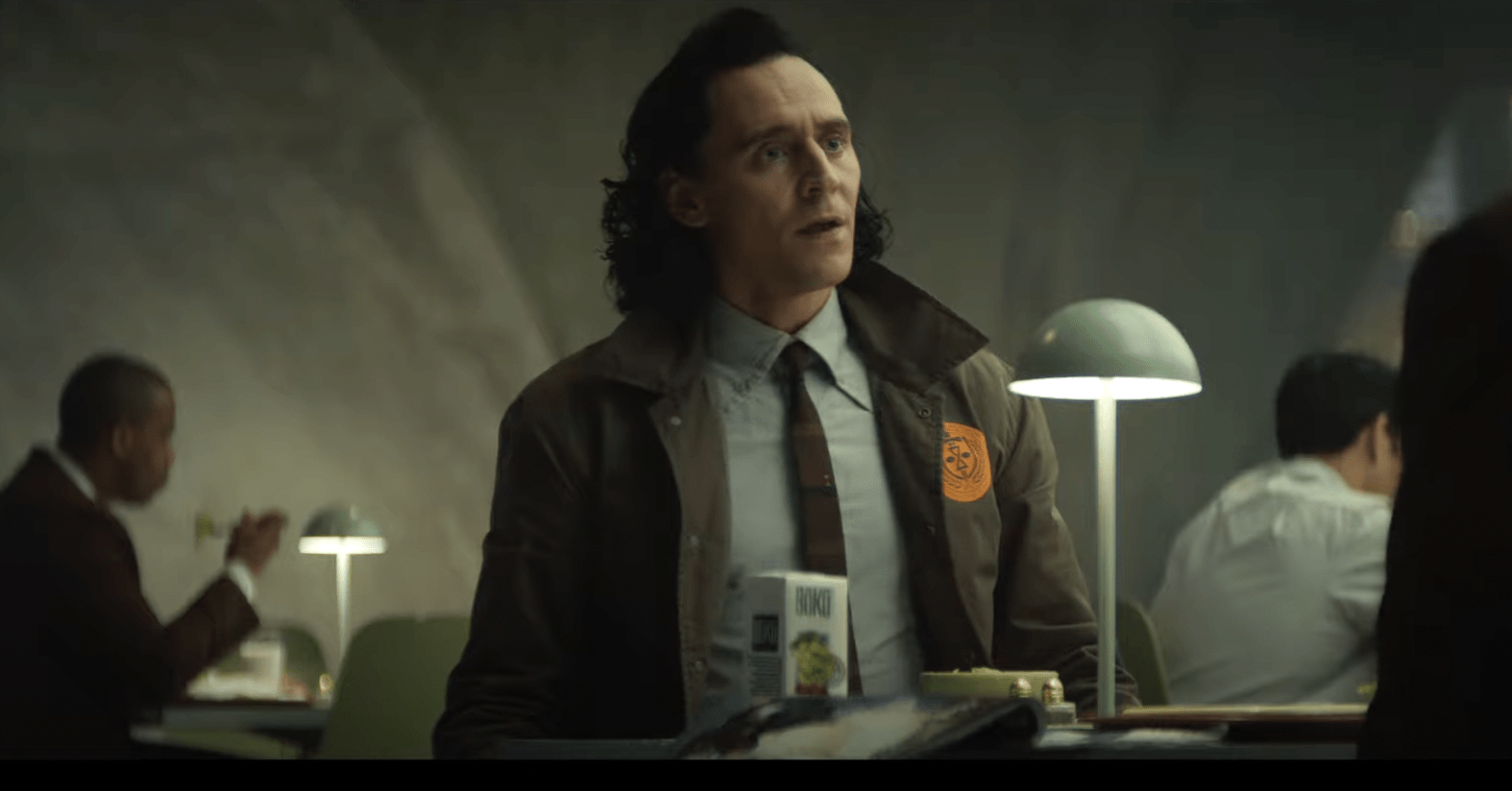 Loki recensione serie TV Marvel Disney+ con Tom Hiddleston