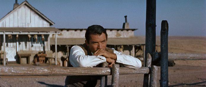 Il grande paese recensione film di William Wyler con Gregory Peck