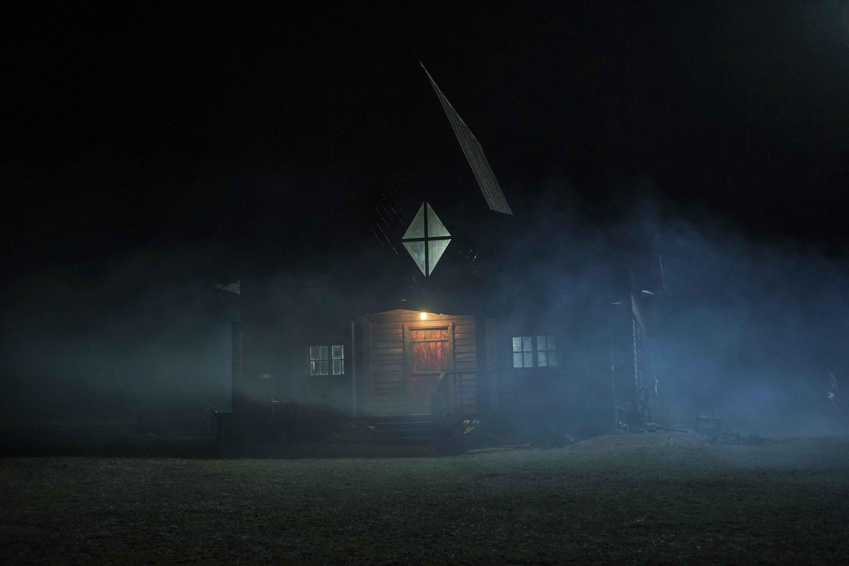 A Classic Horror Story recensione film Netflix di Roberto De Feo con Matilda Lutz
