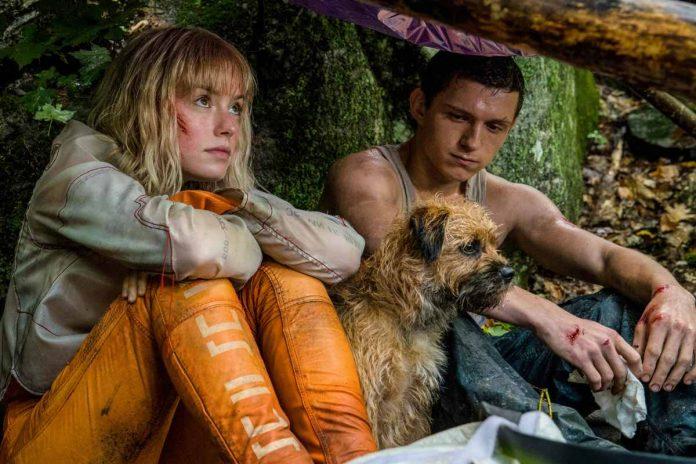 Chaos Walking recensione film di Doug Liman con Tom Holland e Daisy Ridley