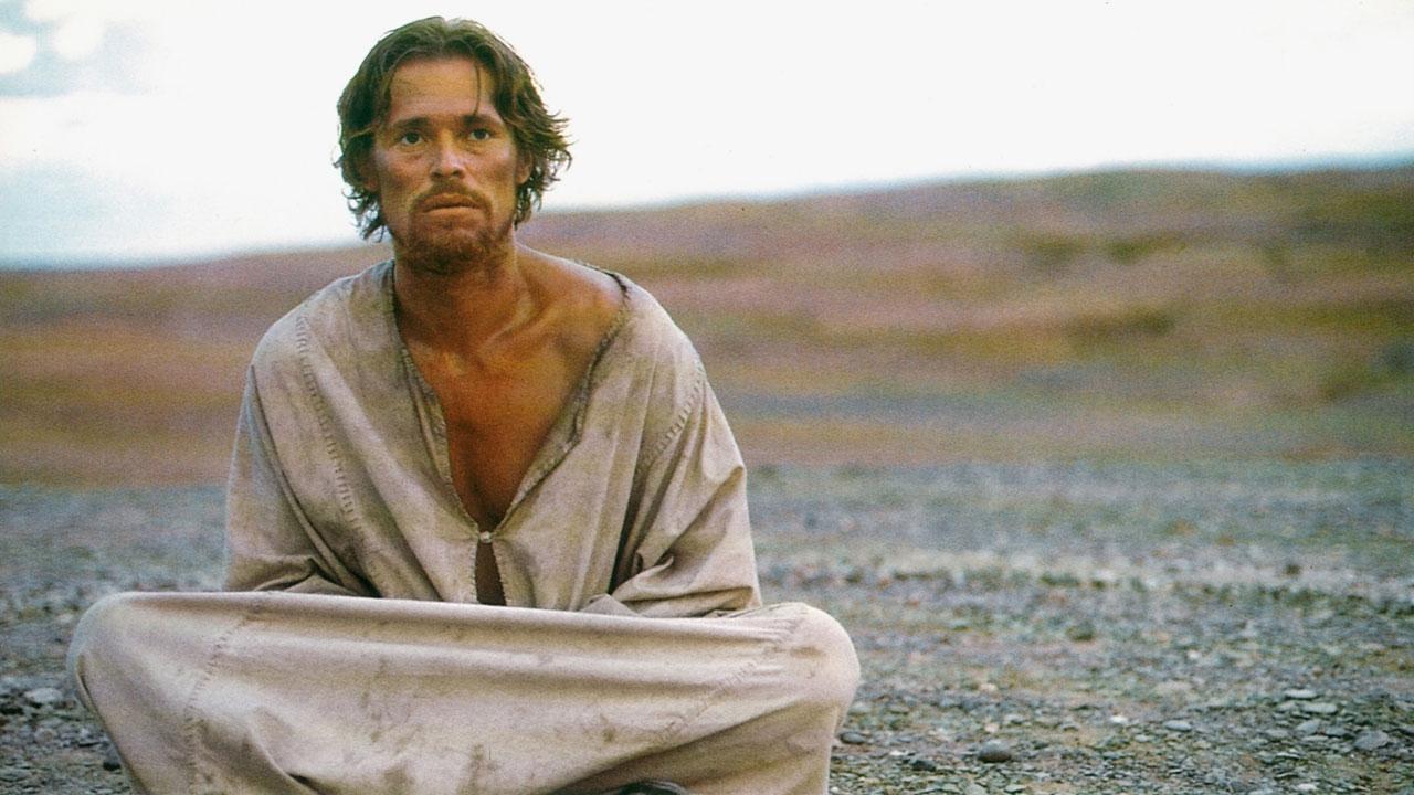 L'ultima tentazione di Cristo (1988)