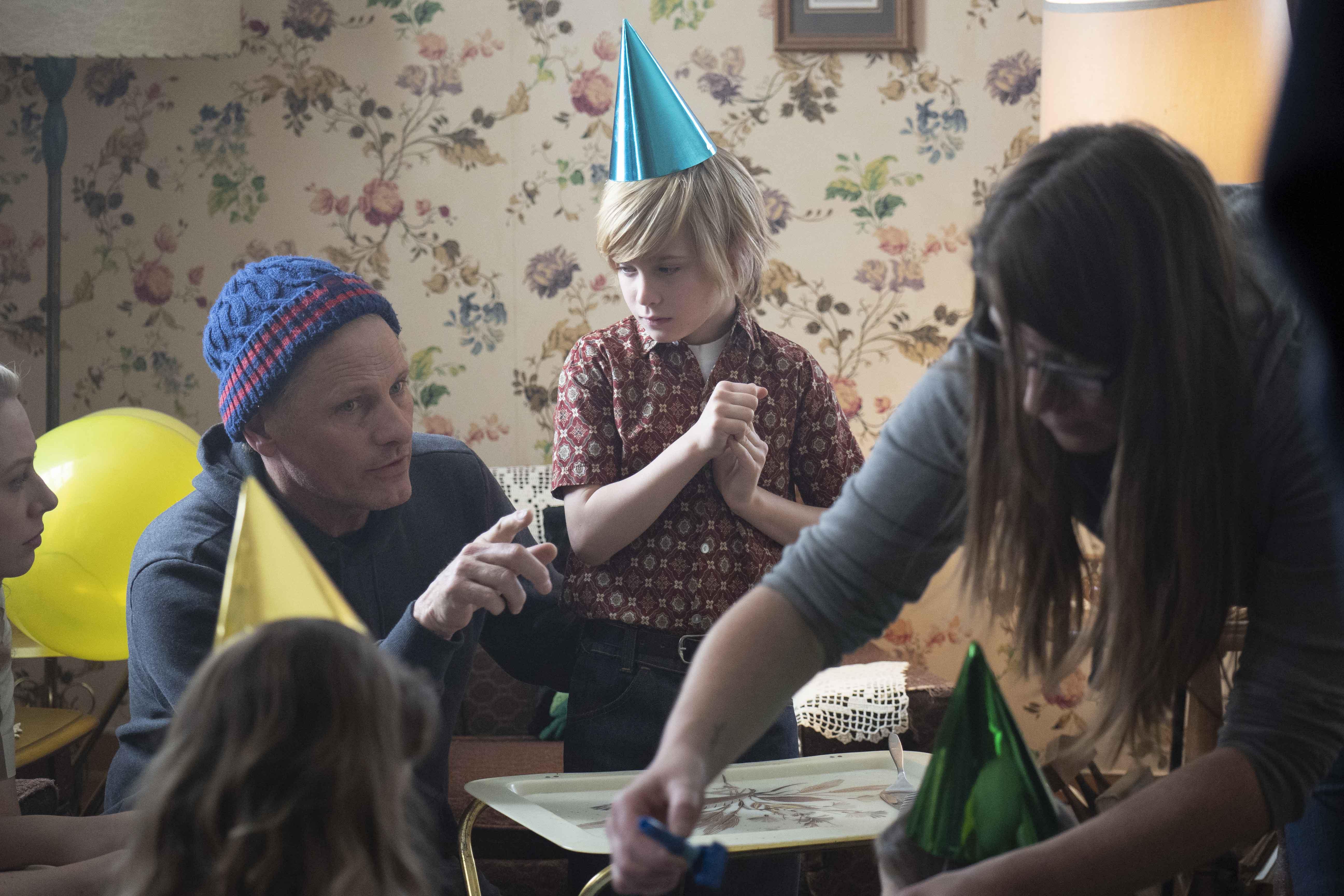 Falling - Storia di un padre recensione film Viggo Mortensen Lance Henriksen