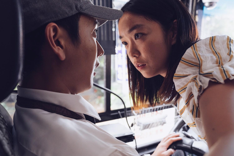 My Missing Valentine di Chen Yu-hsun (Taiwan 2020)
