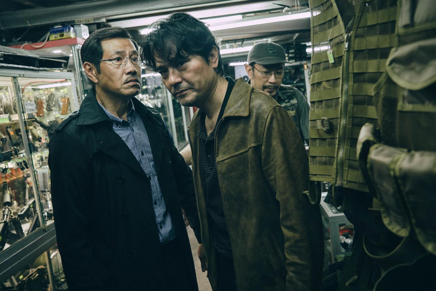 Hand Rolled Cigarette (2020), Gelso Bianco alla Migliore Opera Prima per Chan Kin-long