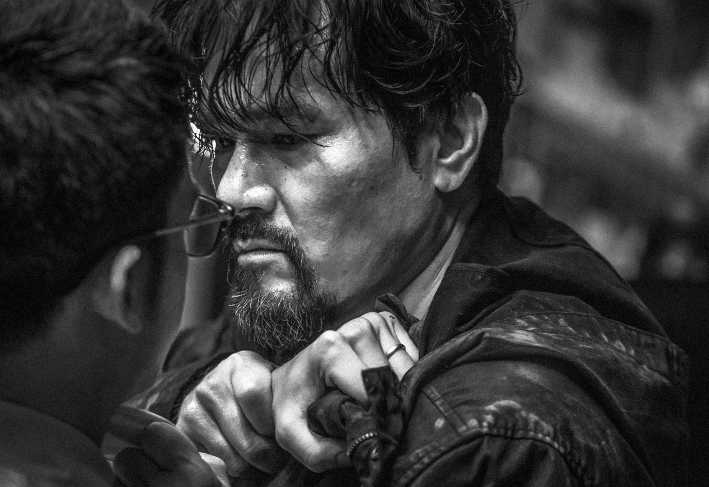 Limbo (2021) di Soi Cheang vince il Premio del Web Purple Mulberry