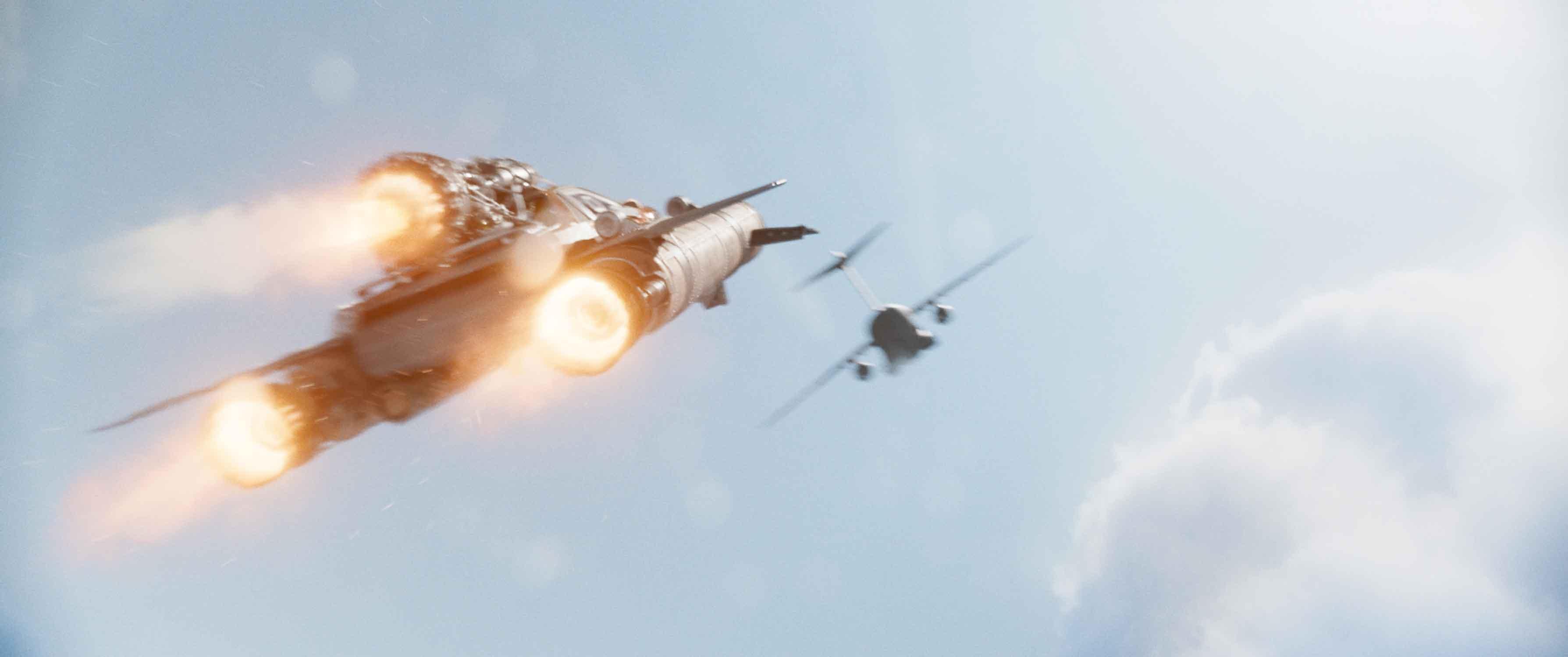 Fast & Furious 9 - The Fast Saga verso lo spazio o quasi