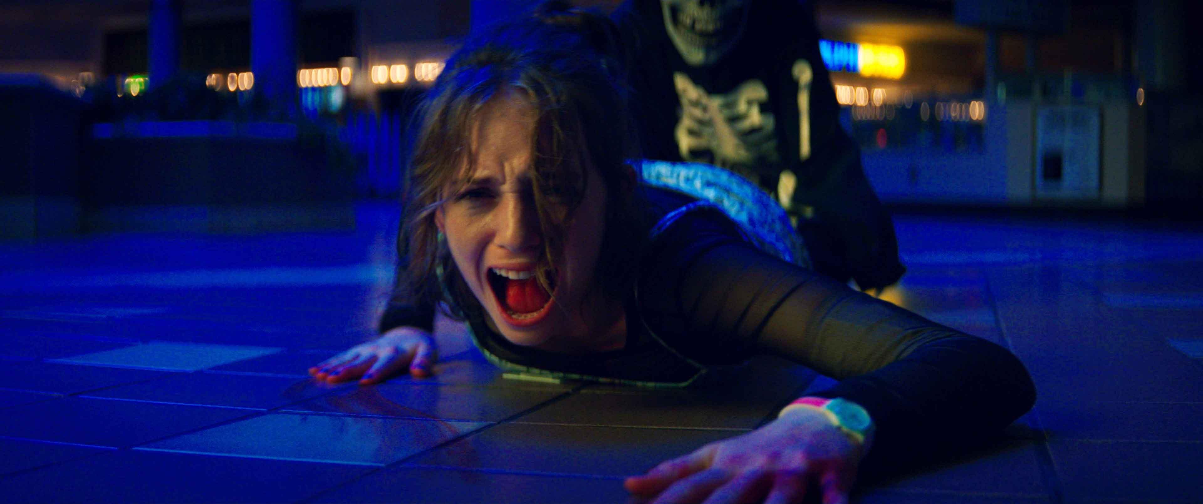 Maya Hawke è Heather in Fear Street Parte 1: 1994