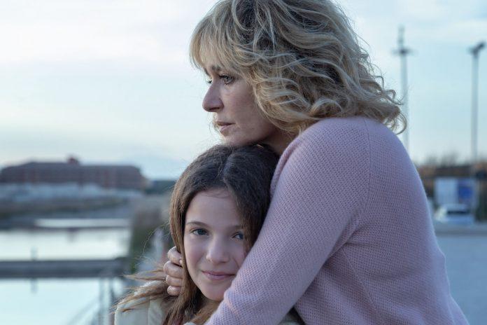 Fortuna recensione film di Nicolangelo Gelormini con Valeria Golino e Pina Turco