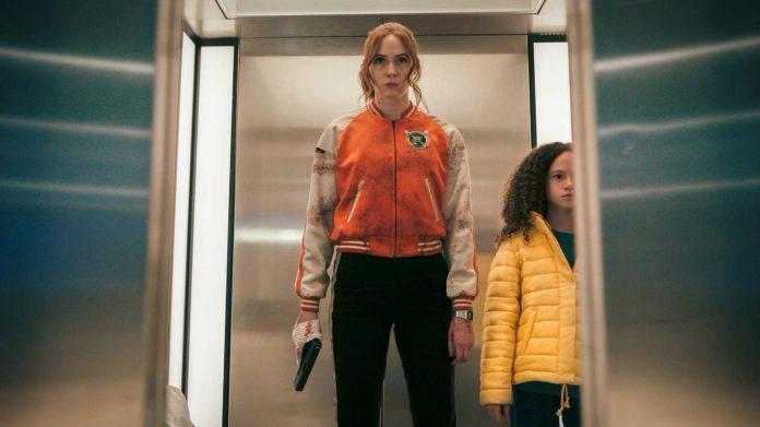 Gunpowder Milkshake recensione film Amazon con Karen Gillan e Lena Headey