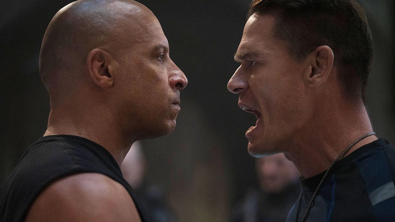 Fast & Furious 9 da record al box office
