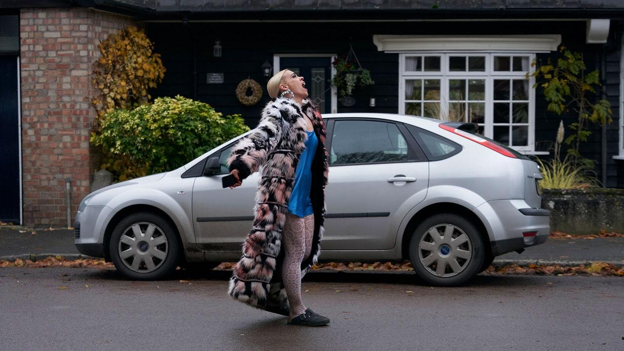 I Hate Suzie recensione serie TV di Billie Piper e Lucy Prebble