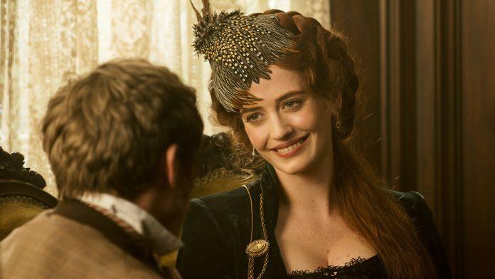 I Luminari - Il destino nelle stellerecensione serie TV Sky con Eva Green