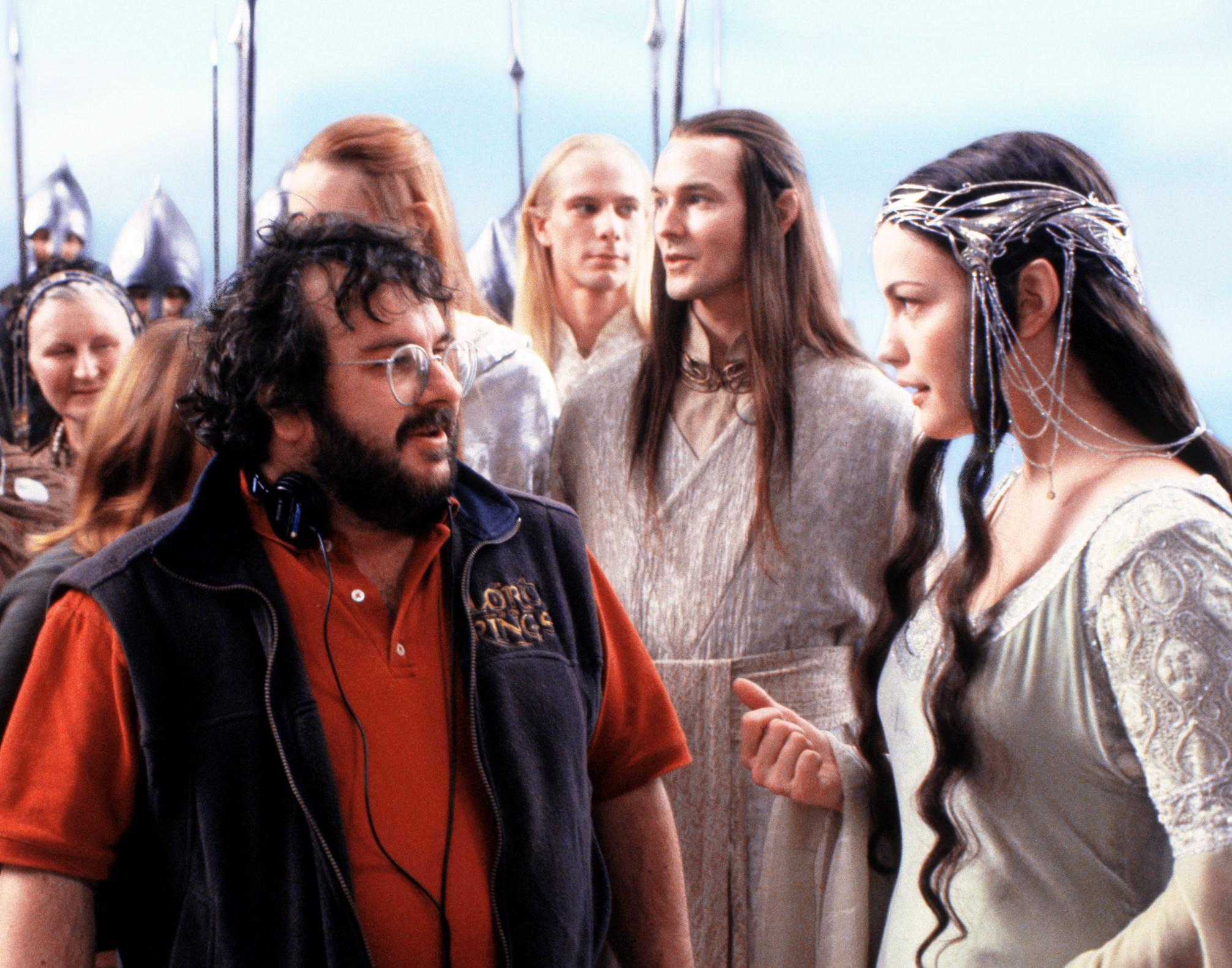 Il Signore degli Anelli: il dietro le quinte