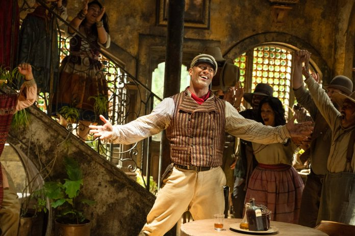 Jungle Cruise recensione film di Jaume Collet-Serra con Dwayne Johnson e Emily Blunt