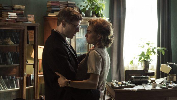 L'ombra di Stalin (Mr. Jones) recensione film di Agnieszka Holland con James Norton e Vanessa Kirby