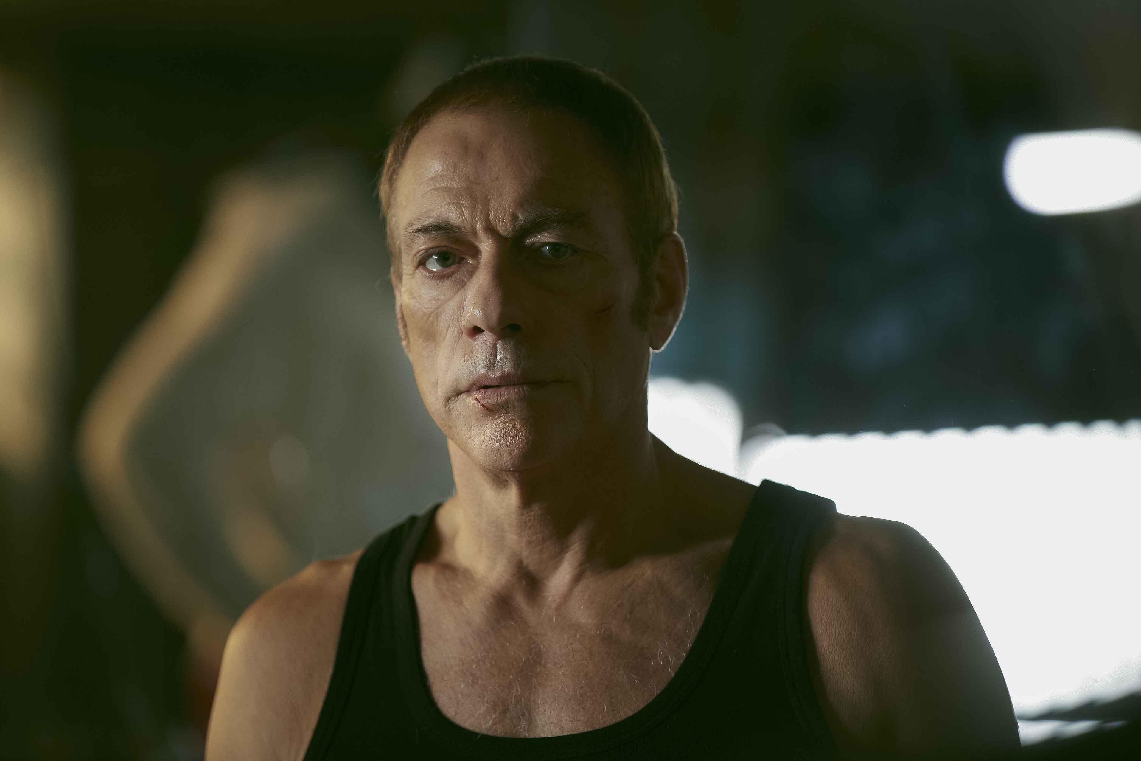L'ultimo mercenario recensione film Netflix con Jean-Claude Van Damme