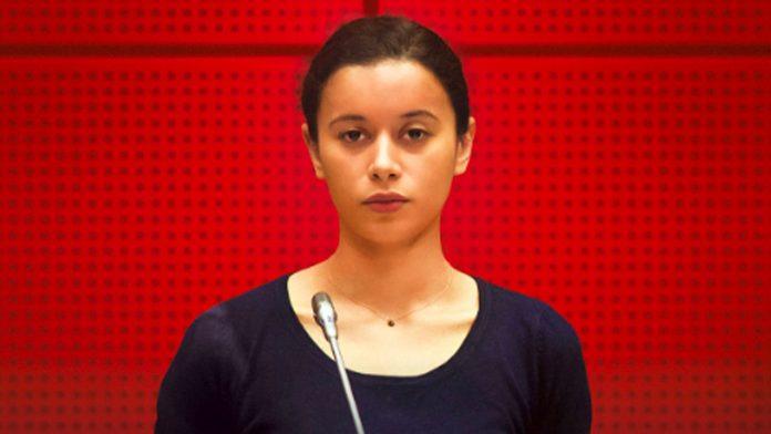 La ragazza con il braccialetto recensione film di Stéphane Demoustier con Melissa Guers