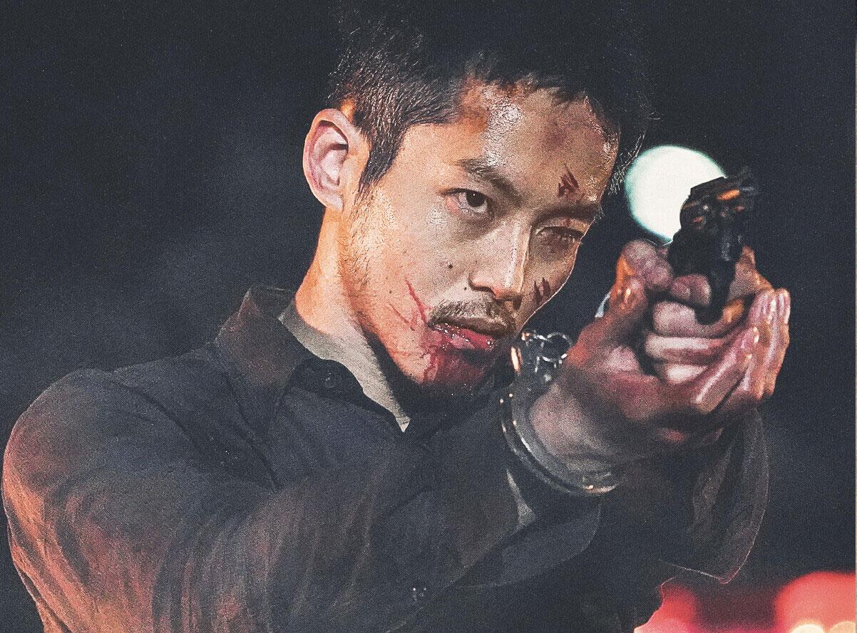 Matsuzaka Tori è il detective di Shuichi Hioka