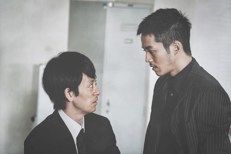 Ken'ichi Takitô e Matsuzaka Tori