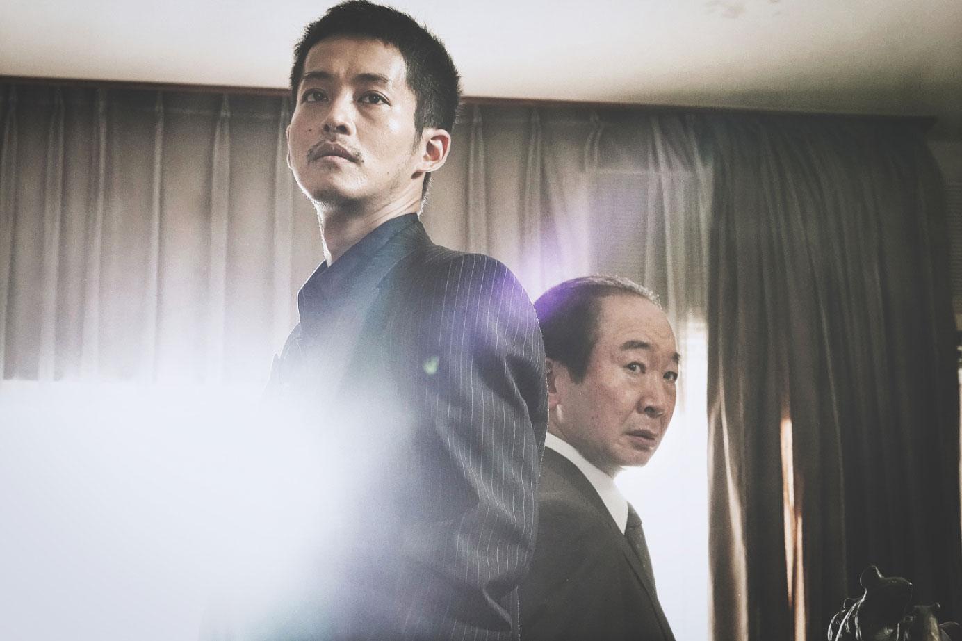 Matsuzaka Tori e Baijaku Nakamura