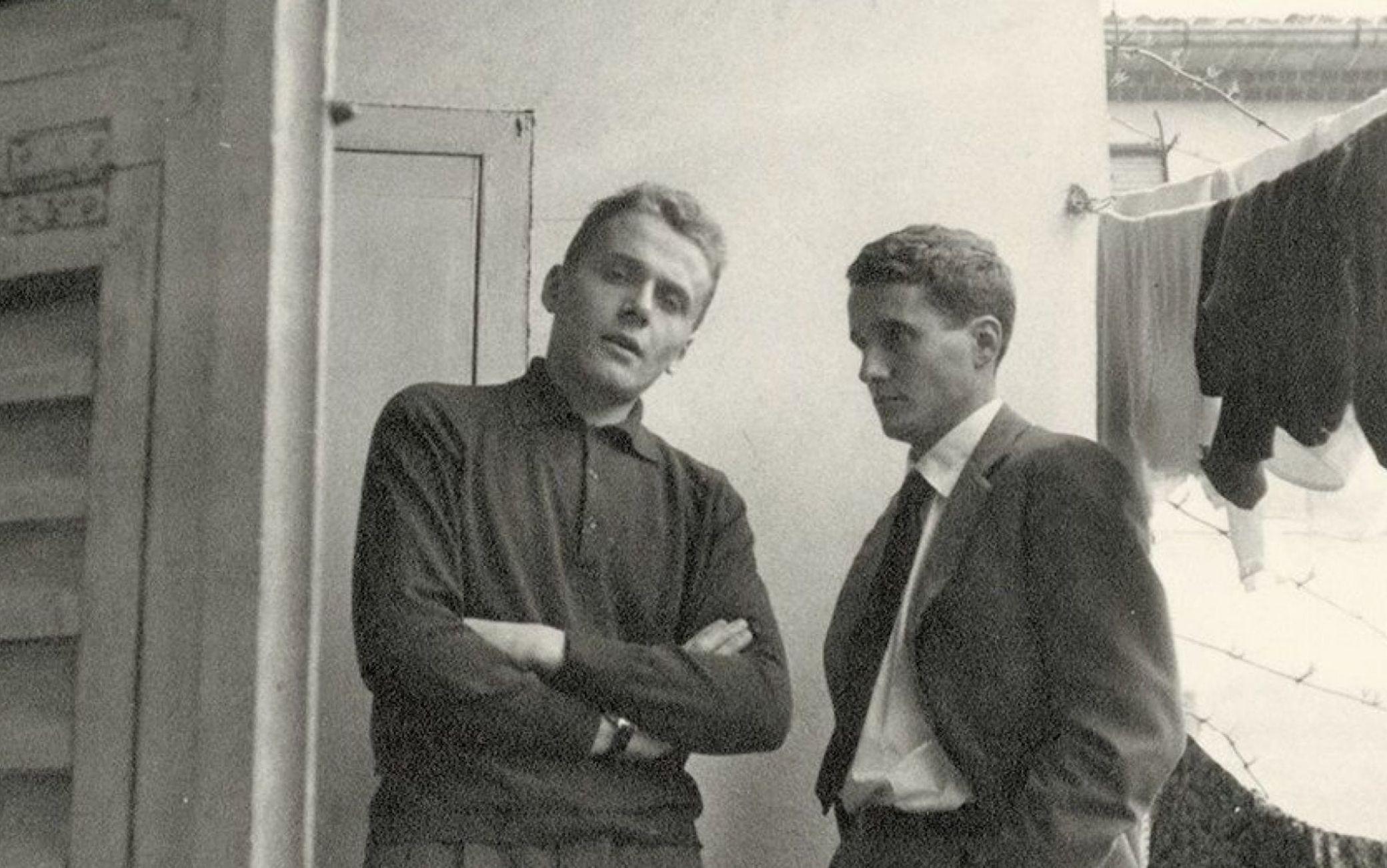 Marx può aspettare con Camillo Bellocchio e Marco Bellocchio