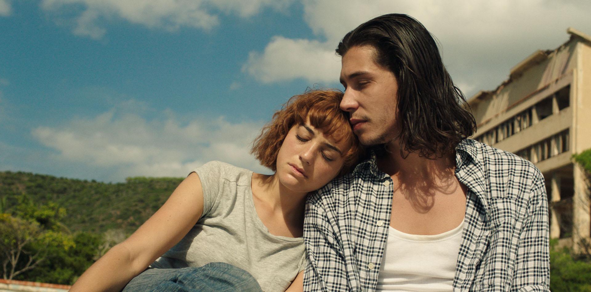 Mi chiedo quando ti mancherò recensione film di Francesco Fei con Beatrice Grannò