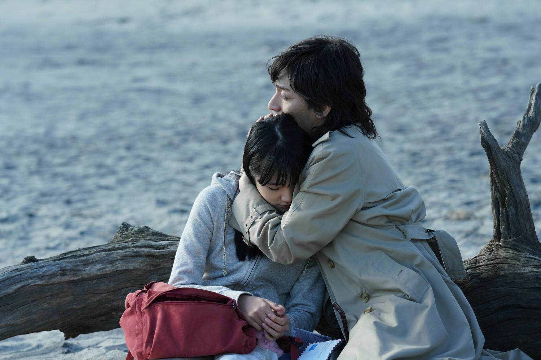 Midnight Swan recensione film di Uchida Eiji con Kusanagi Tsuyoshi