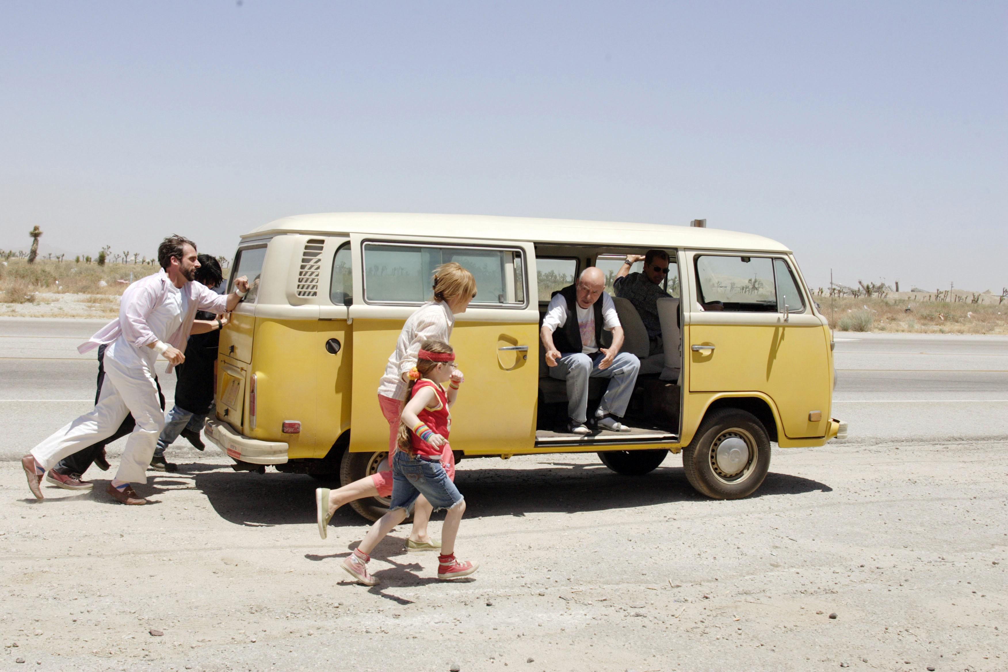 I migliori film sui viaggi da vedere assolutamente