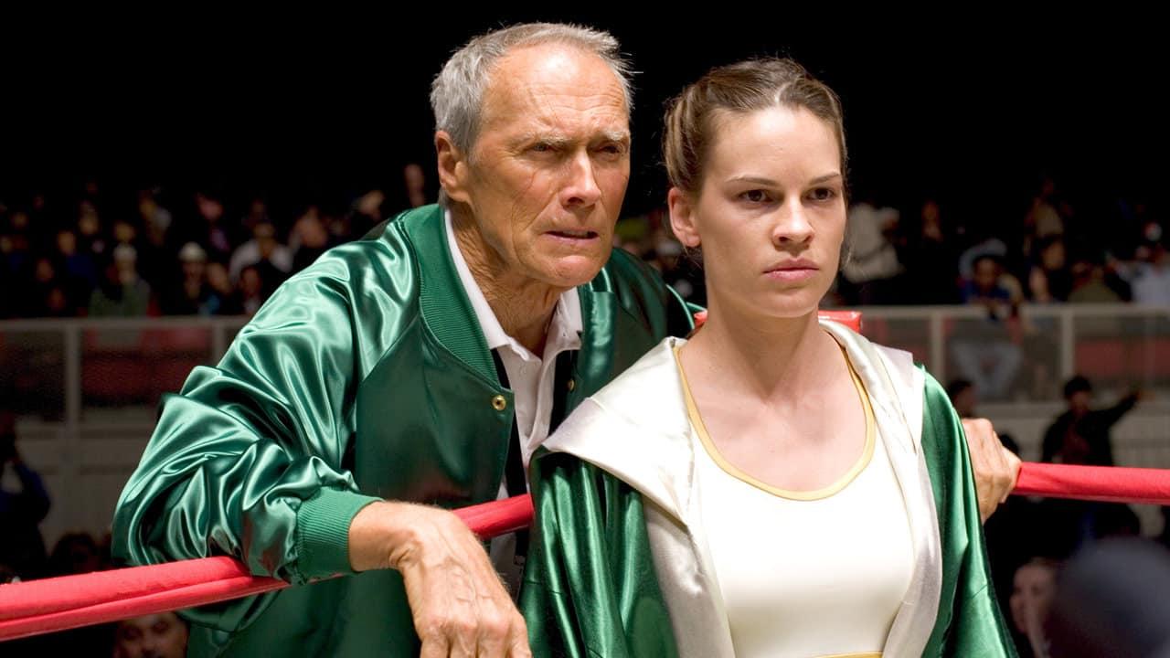 I migliori film sullo sport: Million Dollar Baby (2004)