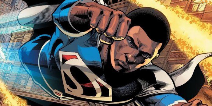 Superman: Michael B. Jordan sta realizzando una serie su Val-Zod per HBO Max