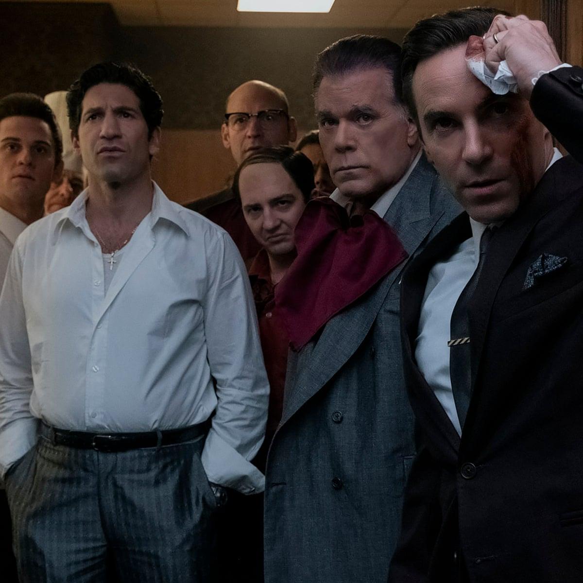 Billy Magnussen, Jon Bernthal, Corey Stoll, John Magaro, Ray Liotta e Alessandro Nivola