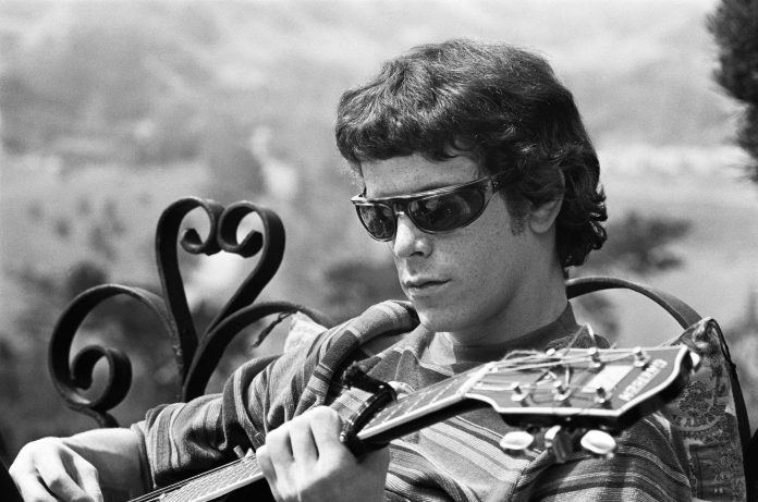 The Velvet Underground recensione documentario di Todd Haynes con Lou Reed