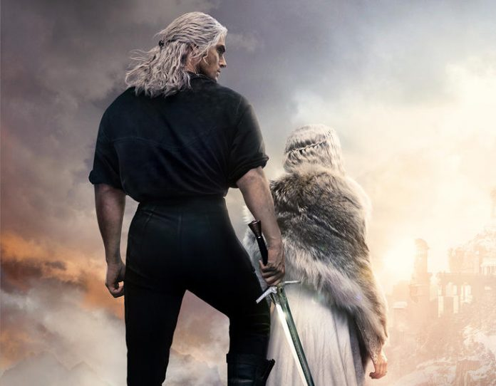 The Witcher 2: la data d'uscita della seconda stagione su Netflix